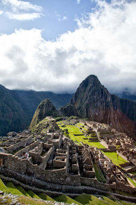 Editor′s Choice Pictures Wall Art as Canvas, Acrylic or Metal Print Machu Picchu