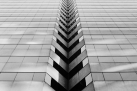 EyemEm Architecture pictures Wall Art as Canvas, Acrylic or Metal Print Full Frame Shot Of Modern Building