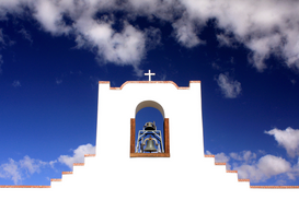 EyemEm Architecture pictures Wall Art as Canvas, Acrylic or Metal Print High section of church against the sky