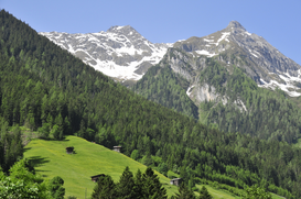 Pictures of Europe & the Alps  Wall Art as Canvas, Acrylic or Metal Print Tuxertal