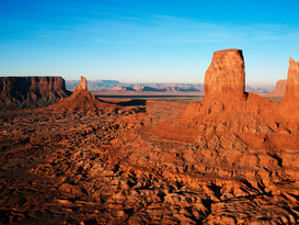 Foto: USA & Canada - Monument Valley