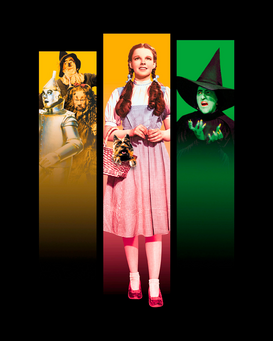 People pictures Wall Art as Canvas, Acrylic or Metal Print WIZARD OF OZ, THE (1939)
