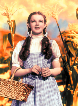 New Pictures Wall Art as Canvas, Acrylic or Metal Print WIZARD OF OZ, THE (1939)