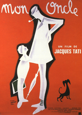 New Pictures Wall Art as Canvas, Acrylic or Metal Print Mon Oncle