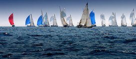 Water sports pictures Wall Art as Canvas, Acrylic or Metal Print sail boat race                                                              ...