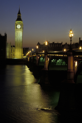 Foto: Londen - uk, england, london, big ben