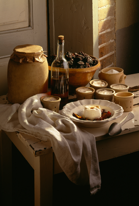 Wine & Food Pictures for Your Kitchen Wall Art as Canvas, Acrylic or Metal Print fromage frais